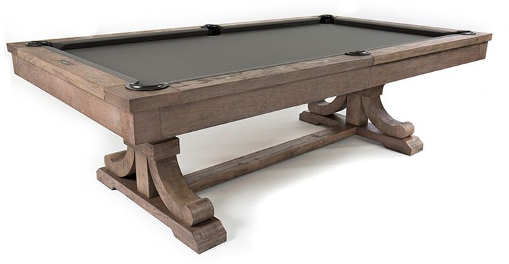 Dining Pool Table Combo - Blatt Billiards Pool Tables