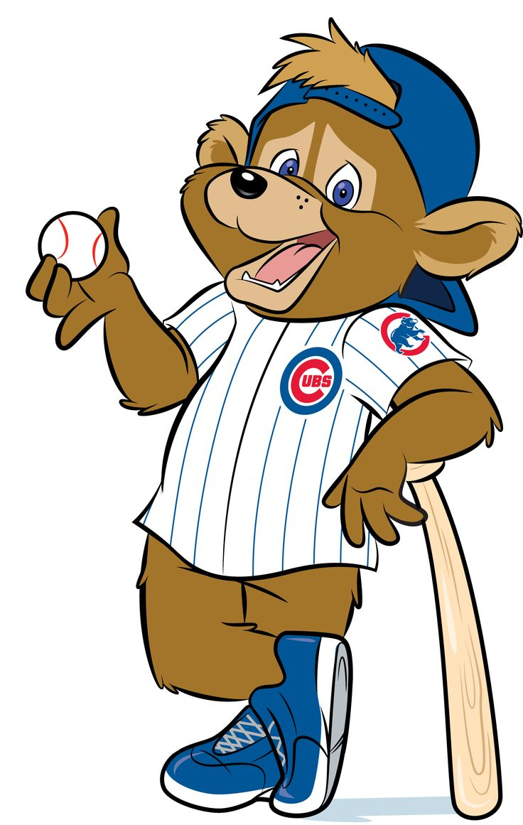 Your young Cubs fan has a new rookie to meet at Wrigley Field! Clark the Cub makes his debut as Cubs mascot this year. Learn more at Cubs.com.