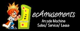 Looking to buy arcade game machines? You have come to the right place, we have the largest selection of arcade game machines for sale or lease!