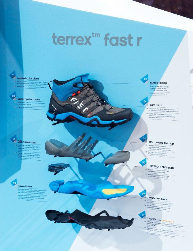 adidas outdoor 11 - mutabor / adidas - sarah.gossner
