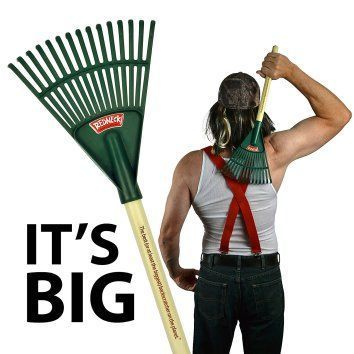 Redneck Backscratcher–The Best or at least the Biggest Back Scratcher on the Planet–Funny Gifts for Men 30th 40th 50th Birthday Father's Day Christmas Gag Gift for Guy w/ a Back and a FunnyBone  The best gag gifts for 2017 are the ones your friends and family will remember.   Most people appreciate a good practical joke and these will give you some great gag gift ideas for Christmas 2017.  There are practical joke ideas for both men and women.   You will definitely make them laugh out loud