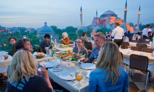 #Istanbul Hotel Search Booking