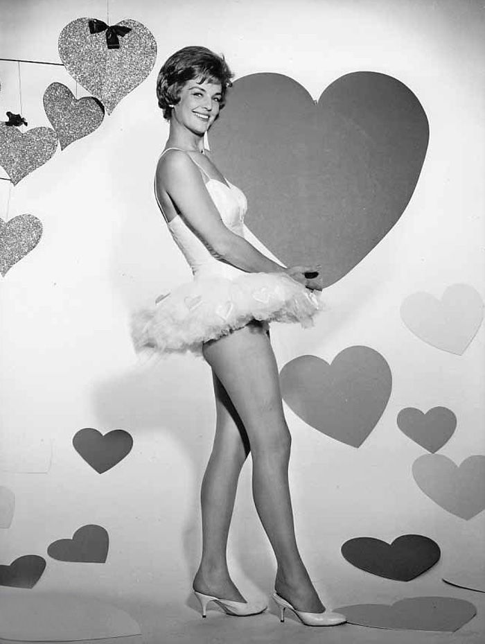 marjorie lord today