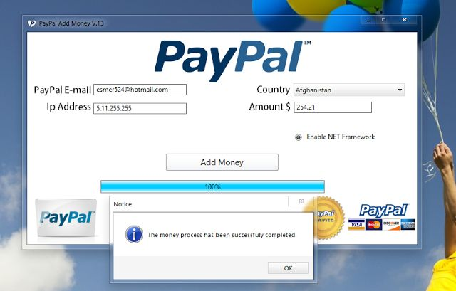 paypal daily limit
