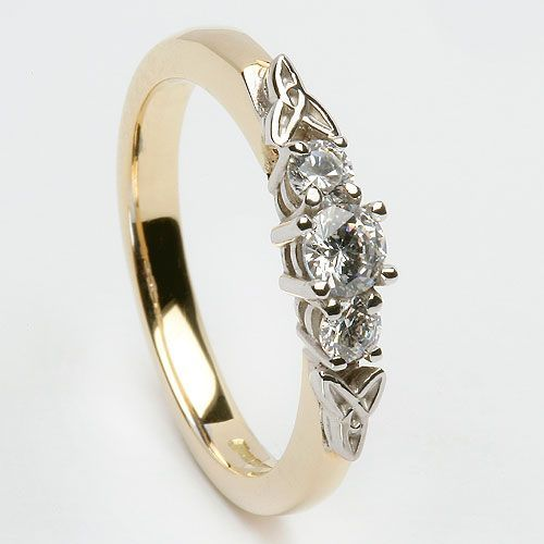 senua celtic engagement ring c 3339 i think my first favourite