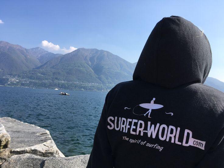Surfer-world.com. Dein Online-Shop für deinen Wassersport. Hier: #lagomaggiore  #Surferworld #windsurfen #kitesurfen #surfing#standuppaddling #sup #wakeboarden #sport#naish #rhein #bodensee #stuttgart #berlin#münchen #köln #düsseldorf #hannover #ostsee#Nordsee #sonne #meer #party #leipzig#cabrinha #strand #wakeboarding #jp #shopping #newarrivals