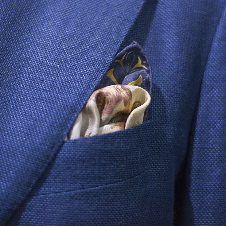 Apotheosis of Wasginton pocket square #rincondecaballeros #menswear #hussarsmadrid #gentleman #sartorial
