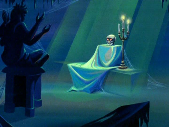 7 best scooby doo background paintings images on pinterest the awesomely creepy background art of scooby doo voltagebd Gallery