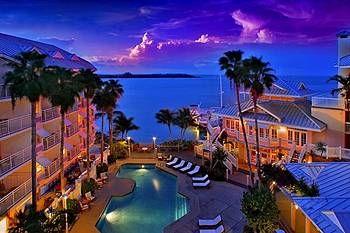 Hyatt Key West  http://www.luxury-resort-bliss.com/key-west-luxury-resort.html