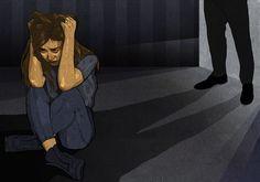 Maltraité émotionnellement : Les mauvais traitements physiques et psychologiques que certains ont pu subir de la part de ceux qui leur sont
