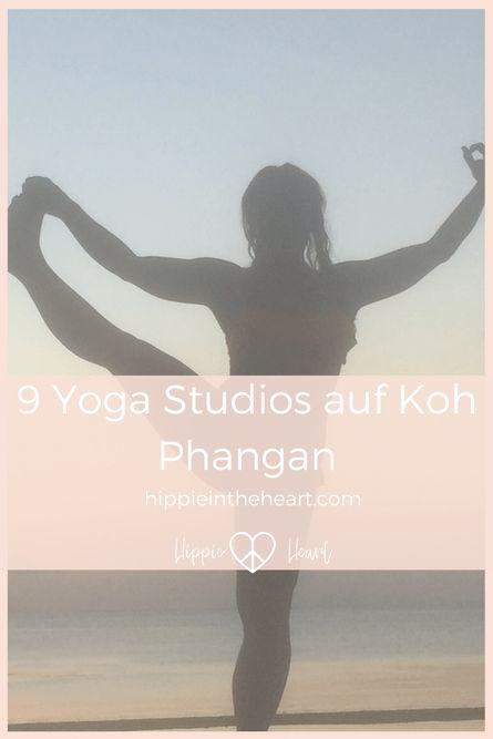 9 Yoga Studios auf Koh Phangan - Thailand Yoga Studios & Retreat Zentren auf Koh Phangan Keine Insel in Thailand hat eine so große Yoga und Healthy Living Community wie Koh Phangan vorzuweisen. Hier reihen sich Yoga Studios und Retreat Centern dicht an dicht. Immer mehr Yoga Studios auf Koh Phangan öffnen ihre Tore. #yoga #yogastudio #thailand #thailandreise #backpackingthailand #yogaretreat #yogakohphangan #kohphangan