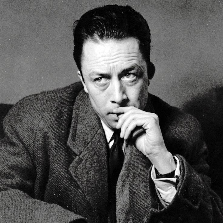 """""""La nostra sola giustificazione, se ne abbiamo una, è di parlare in nome di tutti coloro che non possono farlo."""" Albert Camus"""