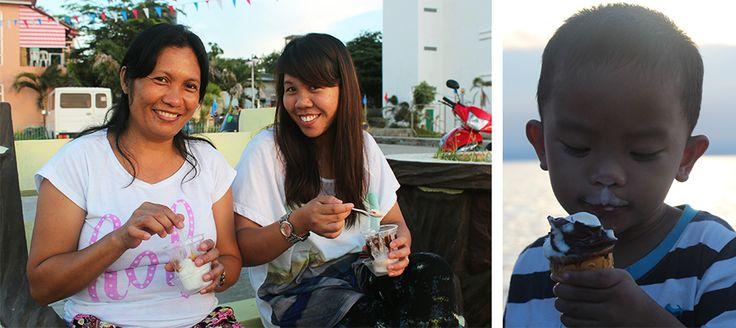 Philippines : mission humanitaire - des moments partagés