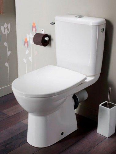 77 best Toilettes // WC images on Pinterest | Bathrooms decor ...