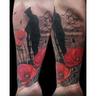 best 25 lest we forget tattoo ideas on pinterest lest definition military tattoos and never. Black Bedroom Furniture Sets. Home Design Ideas