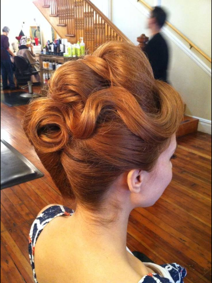 creative hair up styles creative updo creative hair up styles 4940