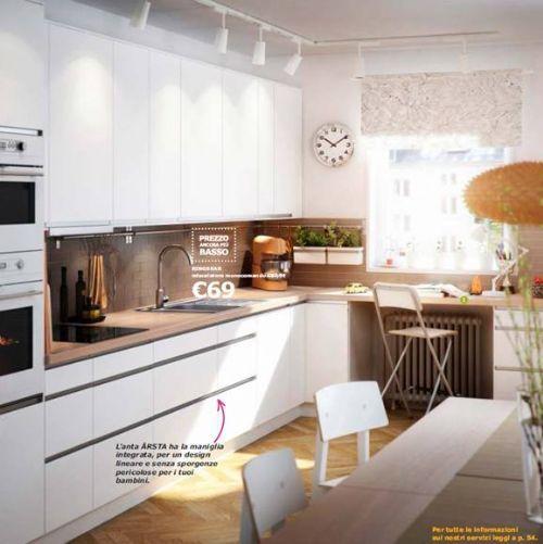 12 best cucine images on pinterest white ikea kitchen - Ikea cucine componibili ...