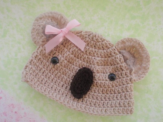 17 Best images about Crochet Animal Hats on Pinterest ...