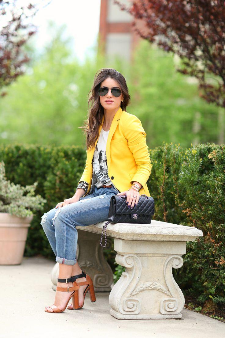 Cytrynowe lato wg Camili Coelho; Lemon summer according to Camila Coelho