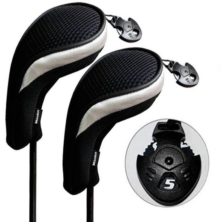 golf head covers, golf iron headcovers, golf iron heads, golf club head covers