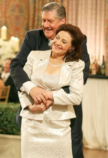 Kelly Bishop: How the Late Ed Herrmann, Richard Gilmore Will Figure Into 'Gilmore Girls' Revival