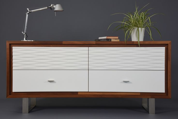 """Dai un'occhiata al mio progetto @Behance: """"Belief in solid wood of drawers with 4 large drawers"""" https://www.behance.net/gallery/47673629/Belief-in-solid-wood-of-drawers-with-4-large-drawers"""