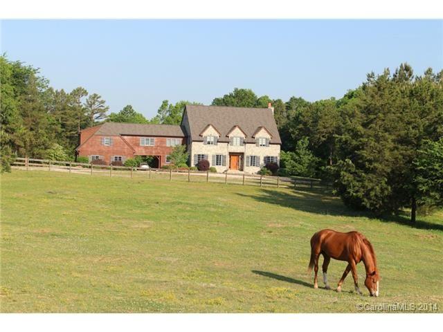 Horse Properties For Sale In Wilson Nc