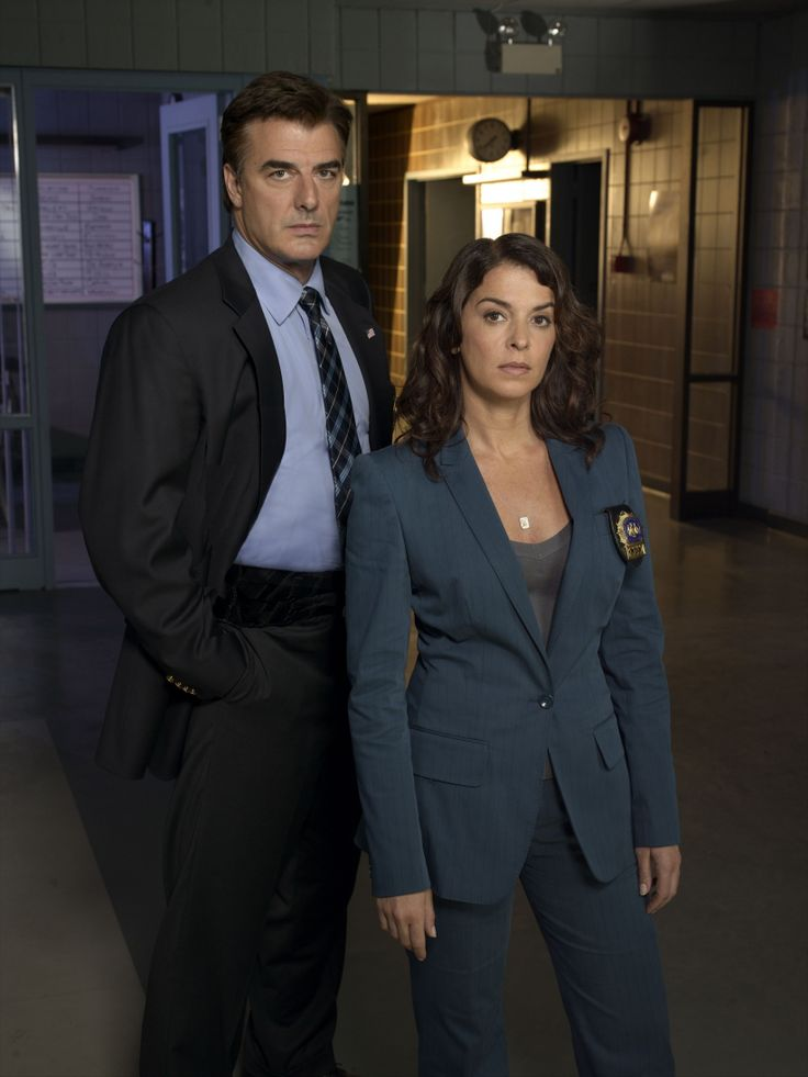 Law  Order: Criminal Intent - Promo