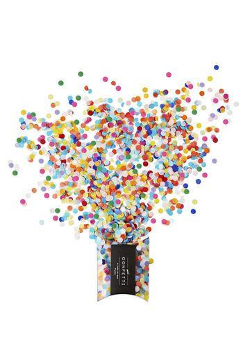 Mini Rainbow Confetti