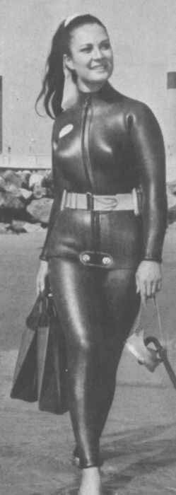 Vintage Womens Suit 71
