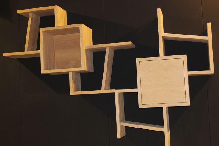 Cool! Eco design. - Gezien bij #DesignDistrict 2014