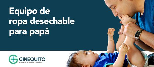 Paquetes de Maternidad en Monterrey - Hospital Ginequito