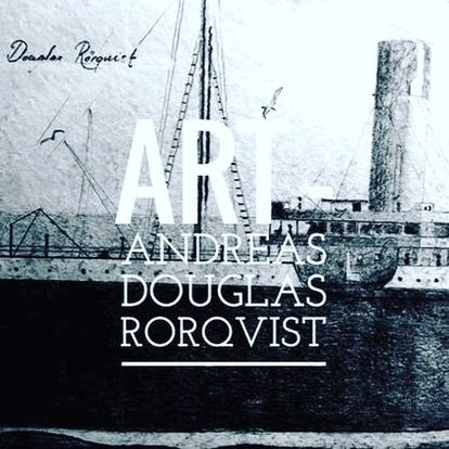 Art – Andreas Douglas Rörqvist