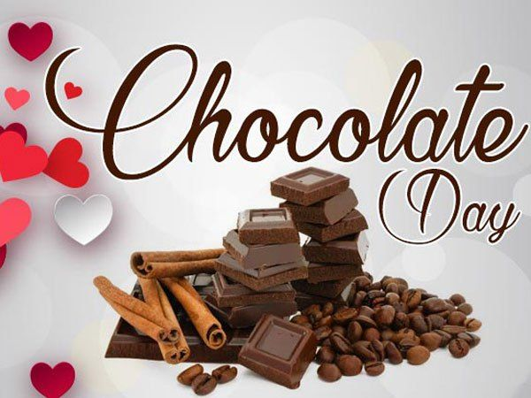 Happy Chocolate Day 2018 QuotesMessagesSMSWishes and Greetings