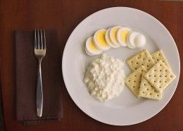 Military Diet: Lose Up To Ten Pounds In Three Days... Need to research this