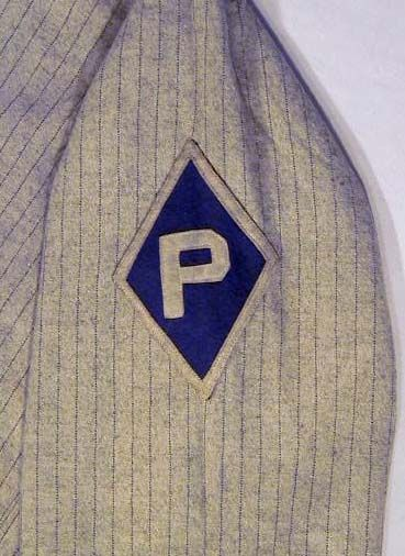 Vintage Baseball Uniforms and Jerseys | Sports Memorabilia Museum
