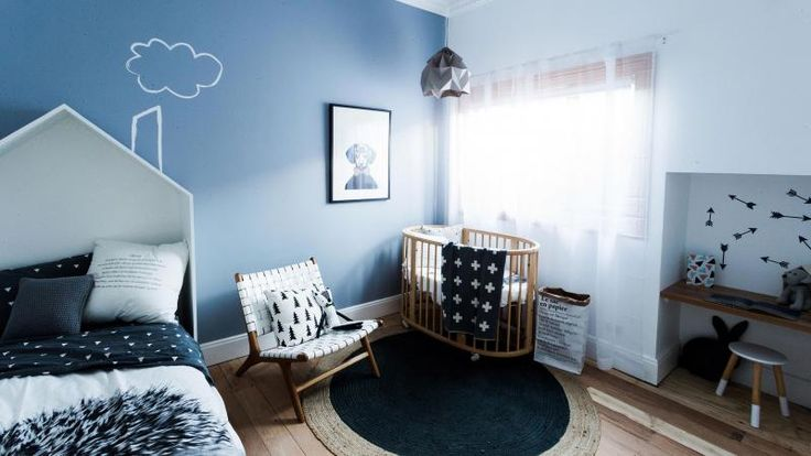 Reno Rumble Reveals: Carly & Leighton's Kids' Room