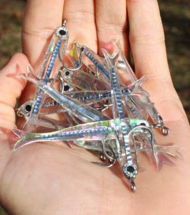 47 best images about fishing on pinterest for Tying a fishing lure