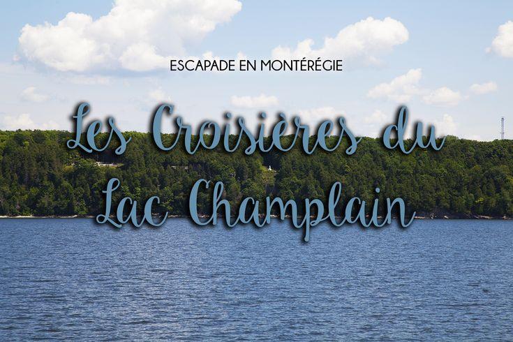 Les croisières sur le Missisquoi, un attrait d'importance pour la petite ville de Venice-en-Québec, en bordure du lac Champlain. Tu as envie de prendre l'air cet été? Tu peux allerte balader en douceur sur le Lac Champlain à... Read More
