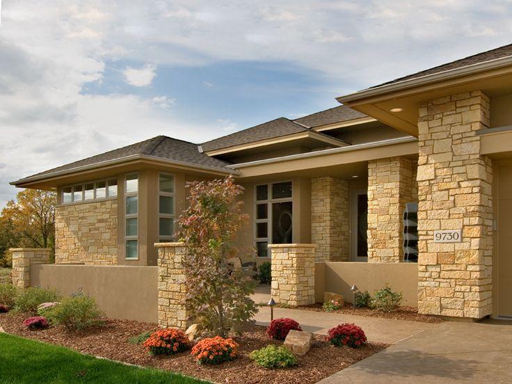sidney field modern home prairie style housescraftsman floor planscraftsman - Prairie Style Home Designs