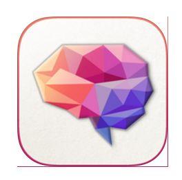 Brain Yoga app logo