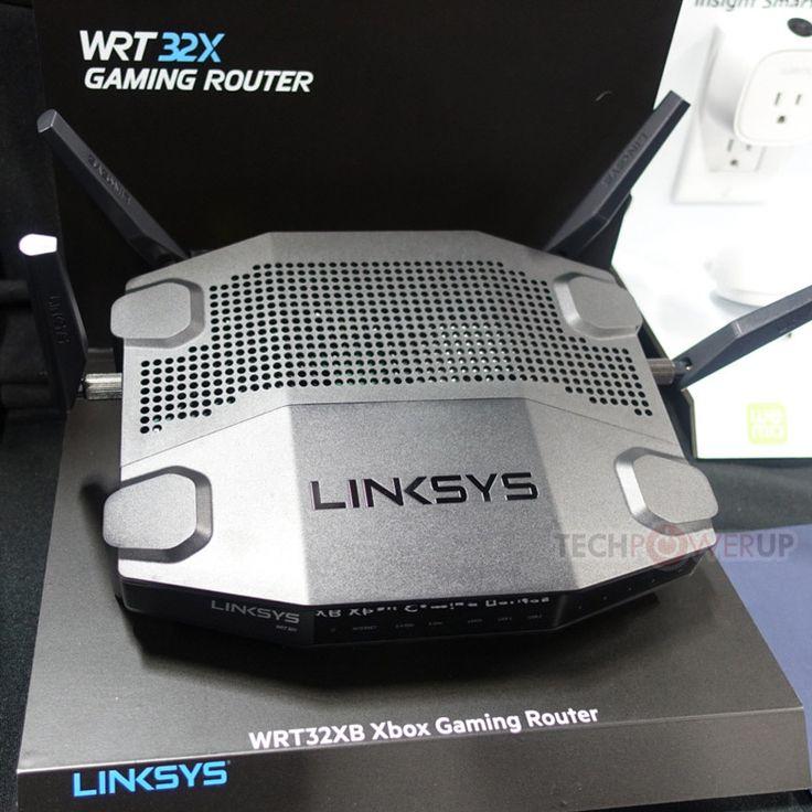 #itark #it #interesting #network #wifi #Linksys Компания Linksys привезла на выставку 2018 CES «игровой» маршрутизатор Wi-Fi. Он выпускается в двух вариантах, различающихся позиционированием: один будет продвигаться совместно с марками Alienware, Razer, Gigabyte и MSI, то есть адресован играющим на ПК; второй, под названием WRT32XB, ориентирован на владельцев консолей Xbox One.   В любом случае в роутере используется сетевой процессор Rivet Networks Killer, а ориентация на ту или иную группу…