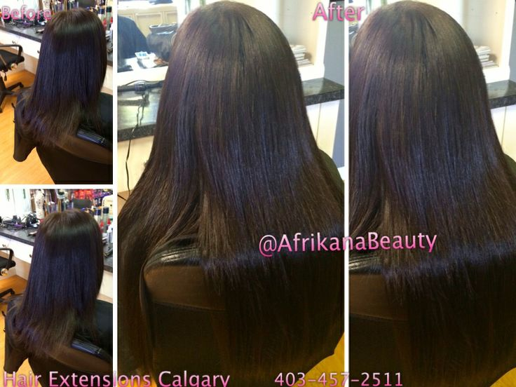 64 best hair extensions before after pictures images on before after the hair extensions shop calgary pmusecretfo Image collections