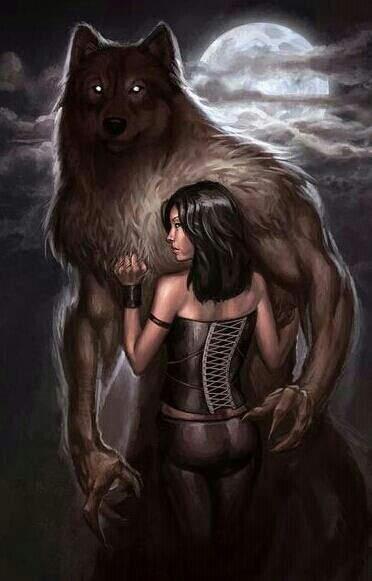 werewolf likes and dislikes in a relationship