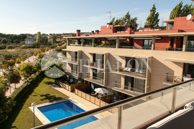 Sublime, high-end apartment for sale in Teià; located on the coast of Barcelona