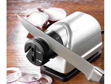 Bıçak Bileme Makinası Elektrikli Pratik Kullanım