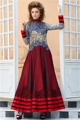 Buy Salwar Kameez Online,Salwar Suits NZ,Latest Salwar Kameez Designs-Sarees Bazaar NZ