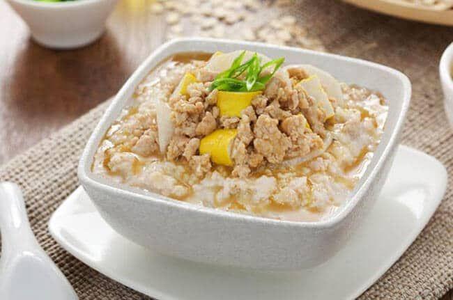 Quaker Oat Enaknya Dimasak Apa 24 Ide Resep Quaker Oat Yang Enak Dan Sehat Resepkoki Co Makanan Pendamping Resep Nutrisi