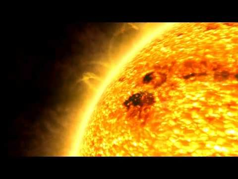 The Biggest Stars In The Universe - YouTube  I really enjoyed this video. While there are a few slightly inaccurate or missing facts, the visual really provides a new perspective. Please share!