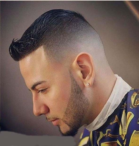 Stylish Hairstyle For Men 2018 Stylish Hairstyles Men Hairstyles And Hair Style